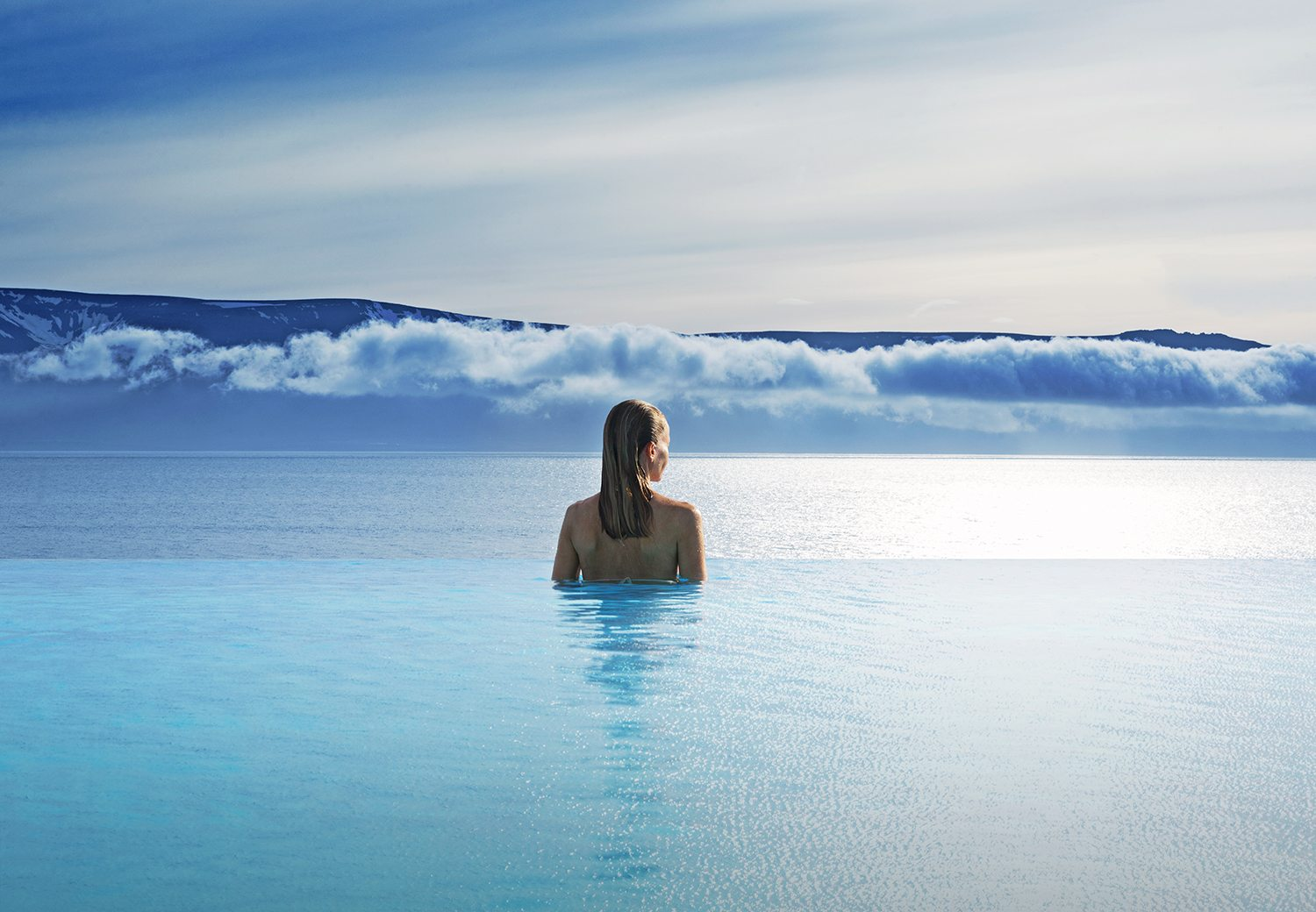 Iceland Luxury - Photo