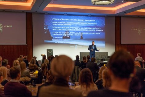 Iceland Luxury Conference 2017 – A Rarity in a World of Plenty