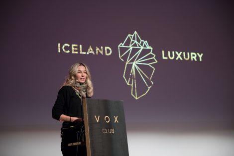 Iceland luxury Conference 2018 – A RARITY IN A WORLD OF PLENTY